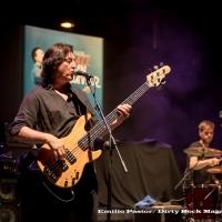 Martin Barre festival Jazz San Javier 2015.1