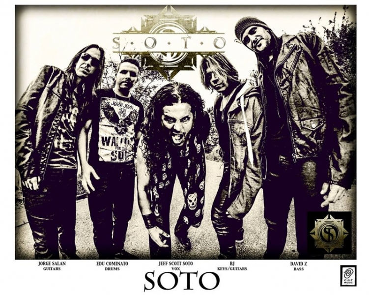 SOTO DIRTY ROCK 2