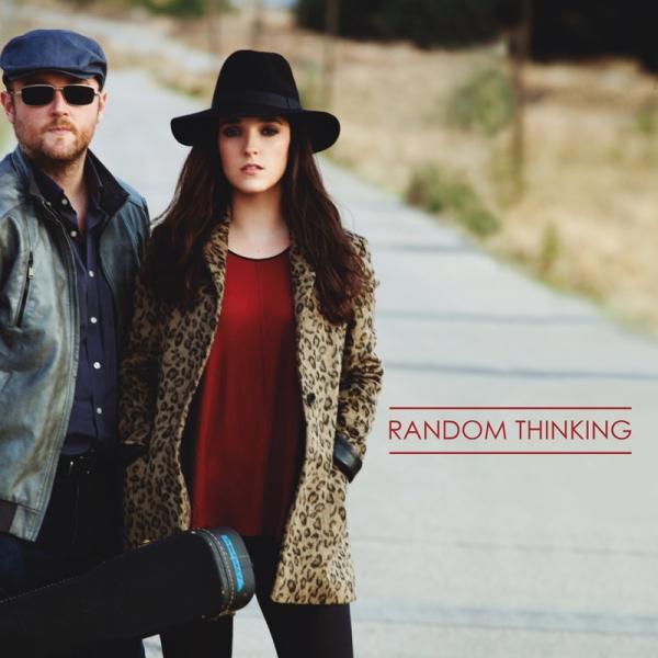 Random Thinking nuevo disco