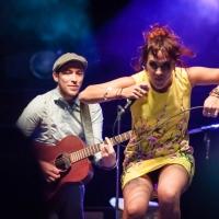 ZAZ en Barcelona Guitar Fest