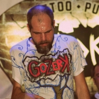 T'vhu, Los Hijos de la Gran Puta y Animal Kaos en el Pub Tattoo PKDK .1