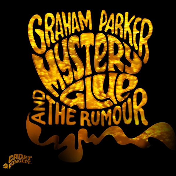 Graham Parker and The Rumour Mystery Glue nuevo disco