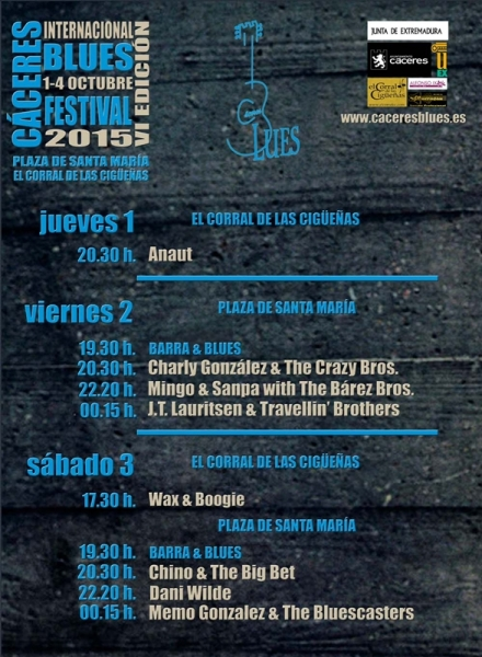 caceres blues 2
