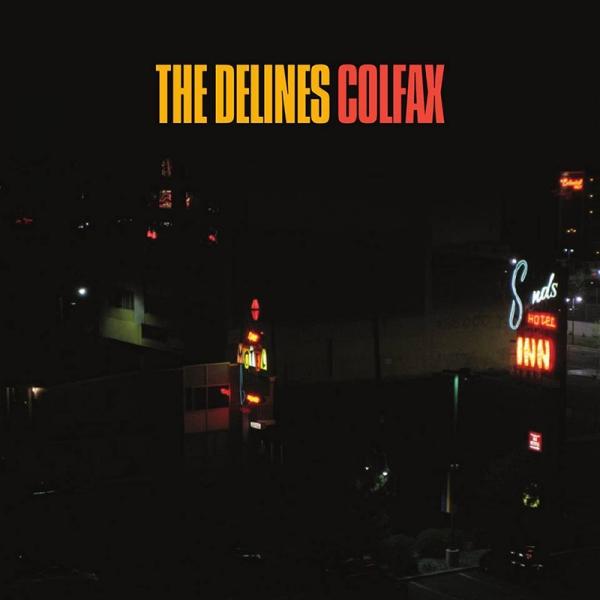 The Delines gira española para presentar Colfax 2015
