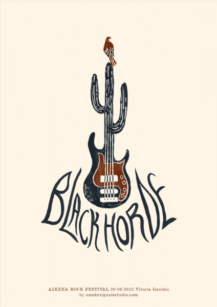 BLACK HORDE SSS