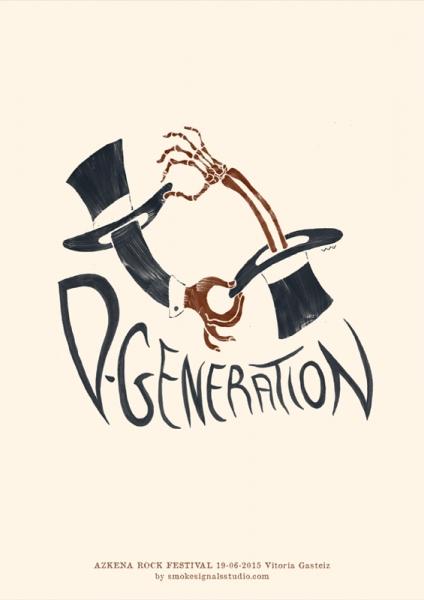 D-GENERATION SSS