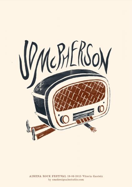 JD MCPHERSON SSS