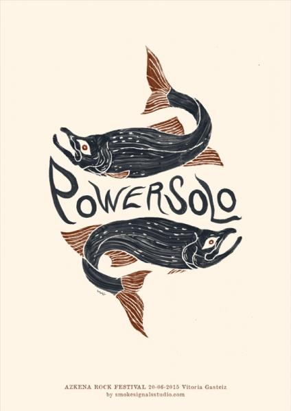 POWERSOLO SSS