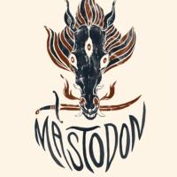 MASTODON SSS