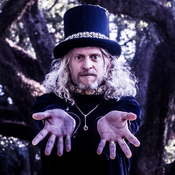 Jimbo Mathus Blue Healer, nuevo disco 2015