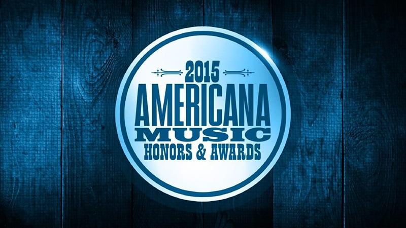 Americana Music Awards 2015, con Shakey Graves, Sturgill Simpson o Lucinda Williams entre los nominados