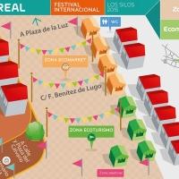 Festival Boreal 2015 escenario 3