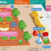 Festival Boreal 2015 escenario 4