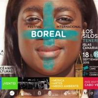 Festival Boreal Los Silos Tenerife 2015