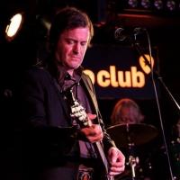 The Delines presentan Colfax en concierto Loco Club