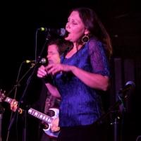 The Delines presentan Colfax en concierto Valencia 2015