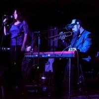 The Delines presentan Colfax en concierto Valencia España