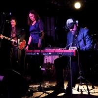 The Delines presentan Colfax en concierto sala Loco Club