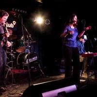 The Delines presentan Colfax en concierto