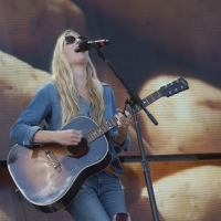 Farm Aid 2015 Holly Williams