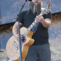 Farm Aid 2015 Jamey Johnson