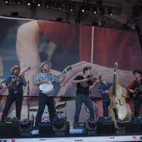 farm Aid 2015 Old Crow Medicine Show