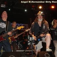 TOKYO BLADE MADRID DIRTY ROCK ANGEL MANUEL HERNANDEZ MONTES 4