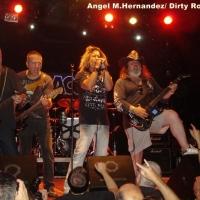 TOKYO BLADE MADRID DIRTY ROCK ANGEL MANUEL HERNANDEZ MONTES 8