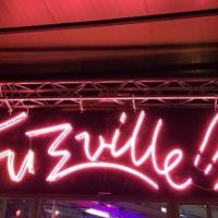 Fuzzville Festival 2015
