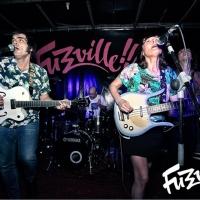 Fuzzville Festival 2015.6