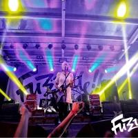 Fuzzville Festival 2015.7