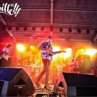 Fuzzville Festival 2015.9