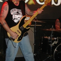 HOGJAW MADRID DIRTY ROCK ANGEL MANUEL HERNANDEZ MONTES 2
