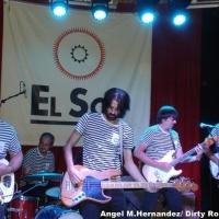 The A-phonics sala el sol Dirty Rock Angel Manuel Hernandez Montes 1