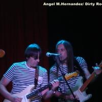 The A-phonics sala el sol Dirty Rock Angel Manuel Hernandez Montes 2