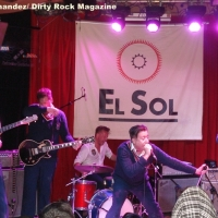 The Dragtones sala el sol Dirty Rock Angel Manuel Hernandez Montes 10