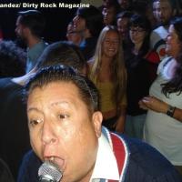 The Dragtones sala el sol Dirty Rock Angel Manuel Hernandez Montes 2