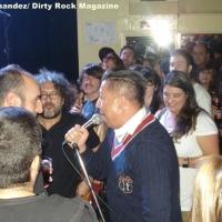 The Dragtones sala el sol Dirty Rock Angel Manuel Hernandez Montes 3