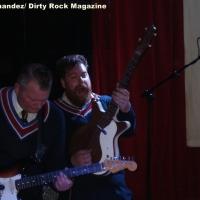 The Dragtones sala el sol Dirty Rock Angel Manuel Hernandez Montes 4