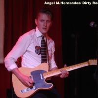 The Dragtones sala el sol Dirty Rock Angel Manuel Hernandez Montes 6