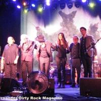 THE WATERBOYS ANGEL MANUEL HERNANDEZ MONTES DIRTYROCK 8