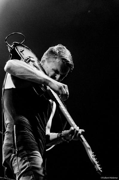 Ben Poole entrevista, gira española y nuevo disco