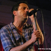 Will Hoge Small Town Dreams nuevo disco en concierto London 2015