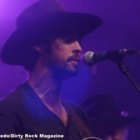 RYAN BINGHAM DIRTY ROCK 4