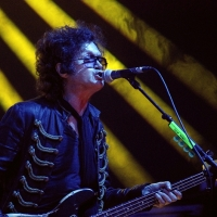 Glenn Hughes abre en Bilbao, Sala Santana 27, su gira española