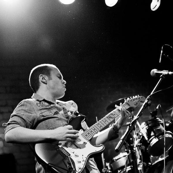 Entrevista Mitch Laddie Band que anuncian gira española y nuevo disco Let You Go 2015