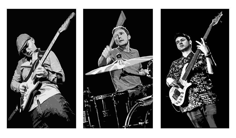 Mitch Laddie Band anuncian gira española y nuevo disco Let You Go