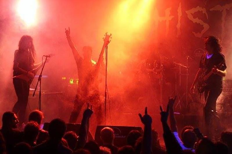 Killing Machine y The Prisoners rinde tributo a Judas Priest e Iron Maiden
