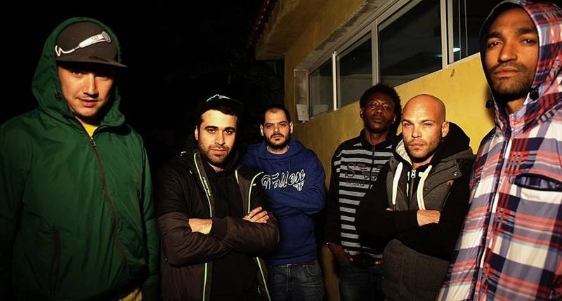 Aguere Music Festival 4º Aniversario con El Veneno Crew, Material de Contrabando y Dadda Wanche Feat Dj Arrocín