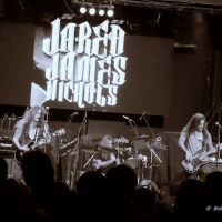 JARED JAMES NICHOLS DIRTYROCK 3